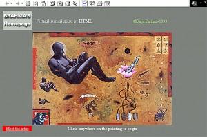 brahmas-homepage-1999_interface